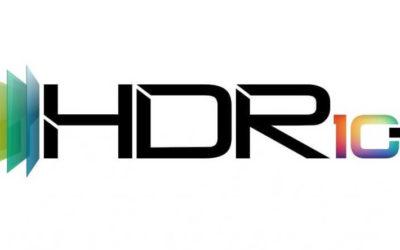 HDR10+ Licensing Begins