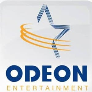 Odeon Entertainment Logo