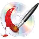 Printing Services CD DVD Icon