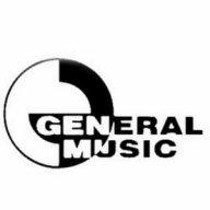 General Music Logo