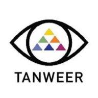Tanweer Logo