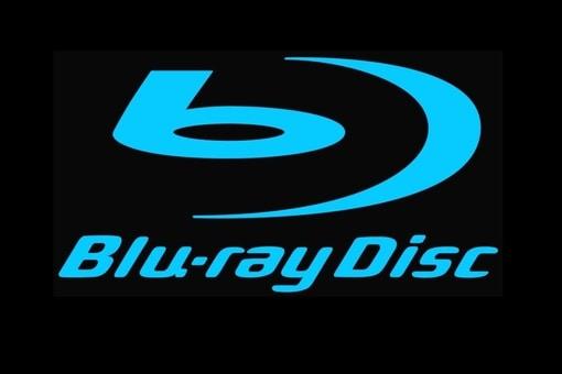 Ψηφιακός δίσκος Blu-ray