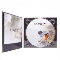 Συσκευασία ψηφιακών δίσκων CD/DVD